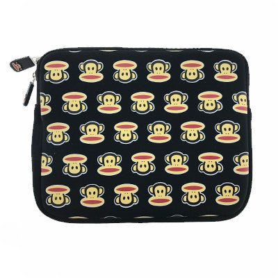 Paul Frank Monkey 10-Inch Bag - Black