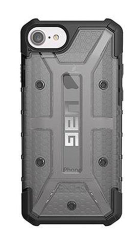UAG iPhone 7 Plastic Case - Gray