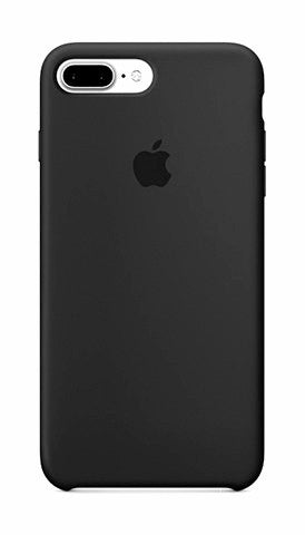 Apple iPhone 7 Plus Silicone Case - Black (Produkt Zyrtar)
