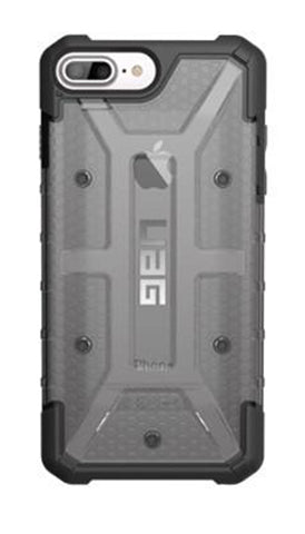 UAG iPhone 7 Plus Plastic Case - Gray