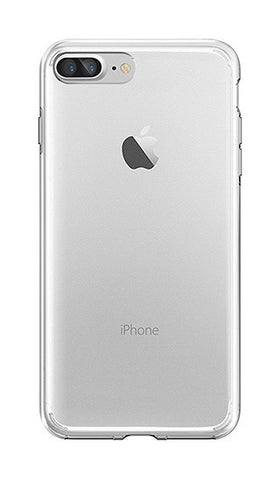 iPhone 7 Plus Soft Silicone Case - Transparent