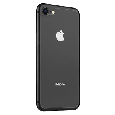 InvisiGlass Back Screen protector  for iPhone 8