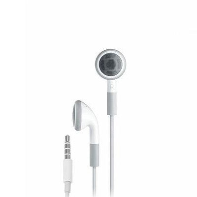 Apple In-ear Headphones With Mic