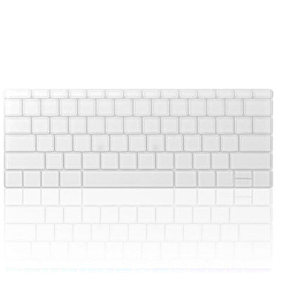"Transparent ClearGuard Keyboard Protector International Model for MacBook 12"" Retina"