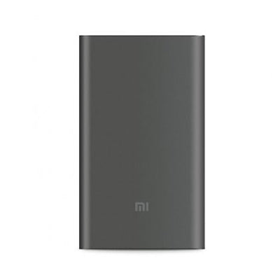 Mi Portable External Power Bank Charger 10000mAh - Black