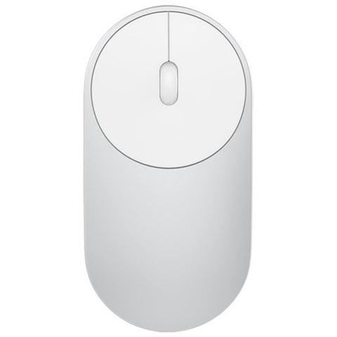 MI Wireless Mouse - Silver