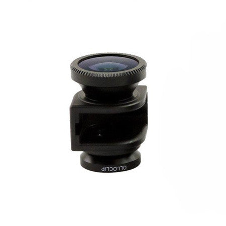 ōlloclip iPhone 5 3-IN-ONE Photo Lens - Black