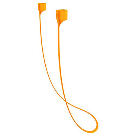 Earphone Strap For Airpods - Orange