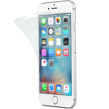 InvisiGlass Screen protector for iPhone 7 Plus