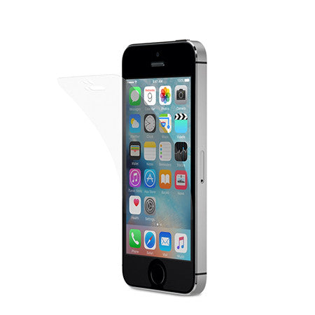 InvisiGlass Screen protector for iPhone 5/5s/5c/SE