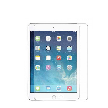 InvisiGlass Screen protector for iPad mini 4
