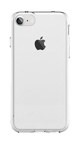 iPhone 7 Silicon Case - Transparent