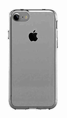 iPhone 7 Silicon Case - Gray