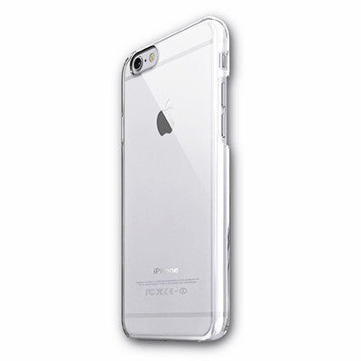iPhone 6 Plus / 6s Plus Super Thin Polycarbonate Case - Transparent