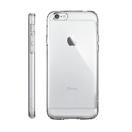 iPhone 6 Plus / 6s Plus Super Thin Soft Silicone Case - Transparent