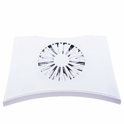 Universal Cooling Pad for MacBook - White