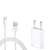 Karikues Apple 5W USB power Adapter (EU)+ Apple Lightning to USB Cable (1 m)