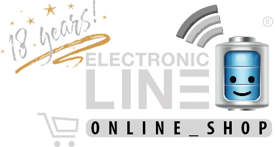 ELECTRONIC LINE ®