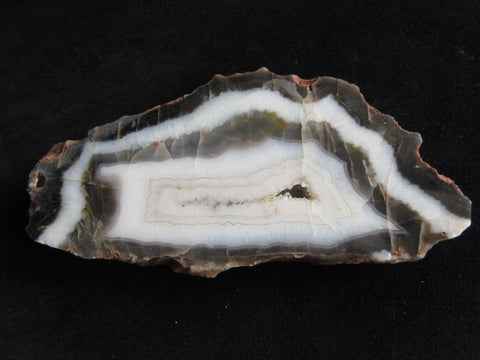 Polished Pilbara Agate PA220