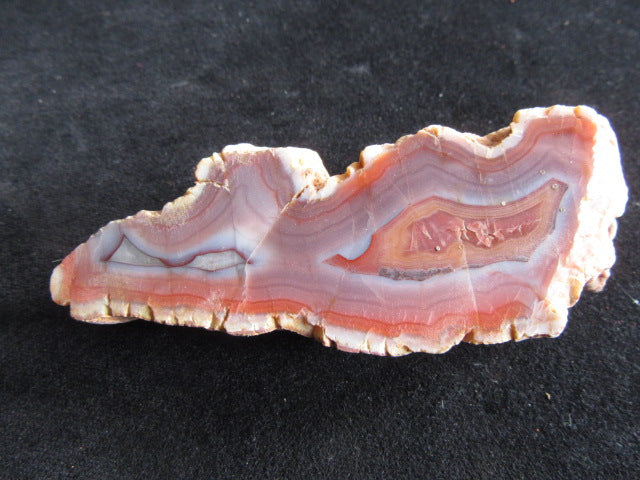 Polished Pilbara Agate PA227
