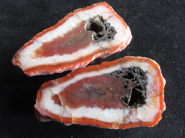 Polished Pilbara Agate PA225