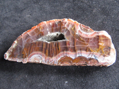 Polished Pilbara Agate PA230