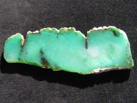 Polished Chrysoprase CH330