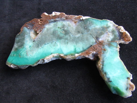 Polished Chrysoprase CH333