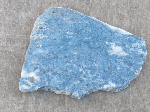 Polished Blue Lepidolite BL215