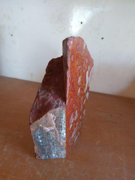 Noreena Jasper Rock Block RB265
