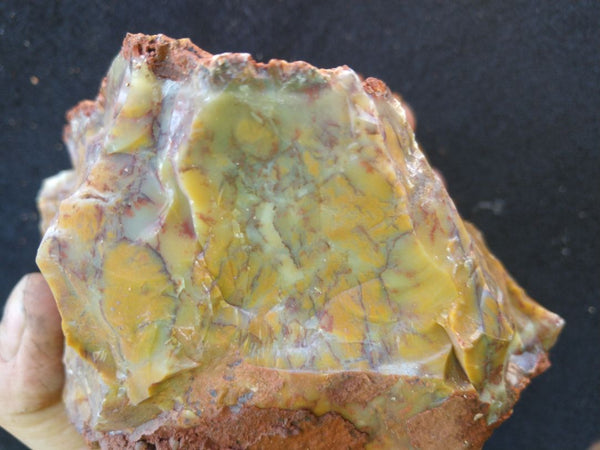gold lace opalite