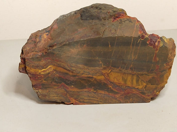 Tiger Eye Rock Block RB277 for Nigel.