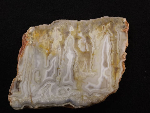 Polished Kumarina Agate KA116