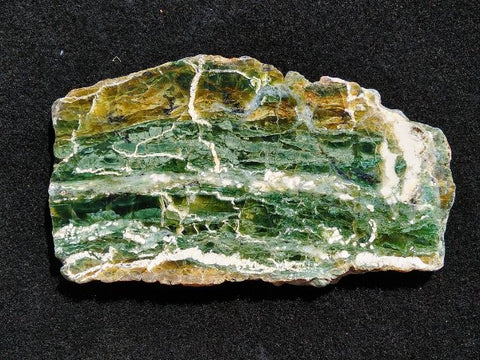 Polished Green Opal GREEN54