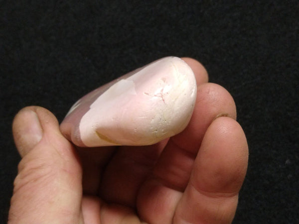 Tumble Polished Pink Opal POT106