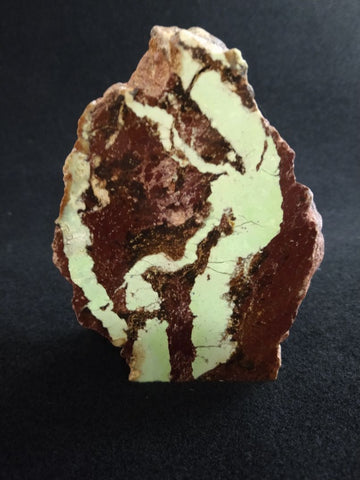 Polished Lime Magnesite MAP134