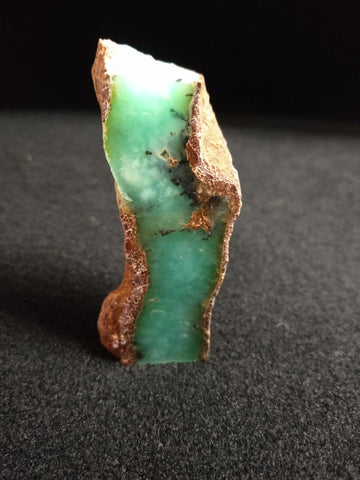 Polished Chrysoprase CH384