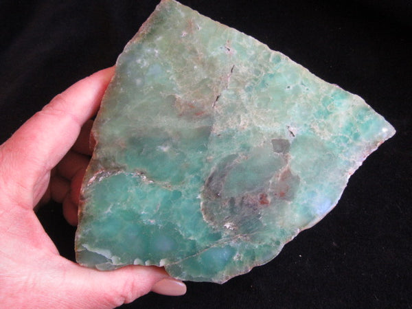 Polished Chrysoprase CH341