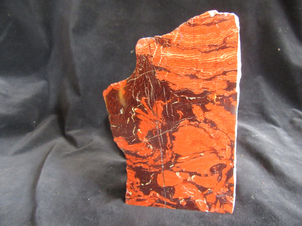 Snakeskin Jasper Rock Block RB253