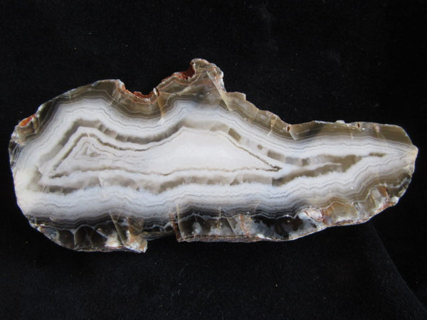 Polished Pilbara Agate PA238