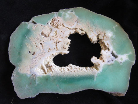 Polished Chrysoprase CH345