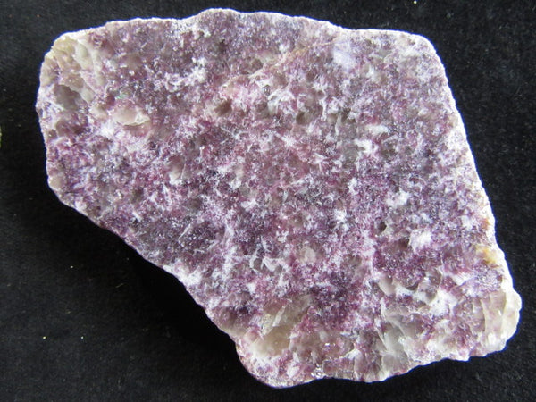 Polished Lepidolite LEP216