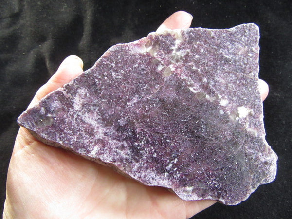 Polished Lepidolite LEP219