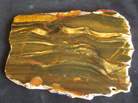 Polished Tiger Eye TE205