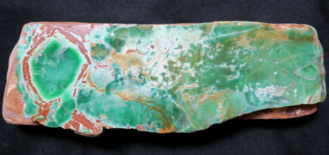Polished Variscite  .  VP 206