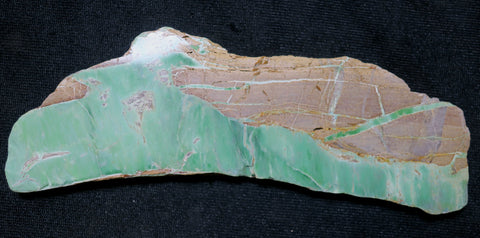 Variscite Polished Slab.  VP 203