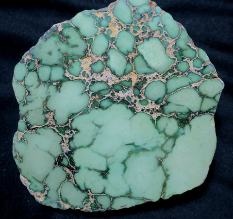 Polished Variscite  .  VP 210
