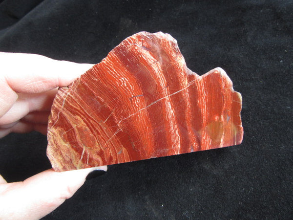 Snakeskin Jasper Rock Block RB244