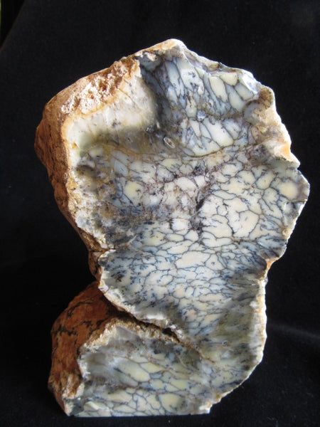 Dendritic Opal Rock Block RB241