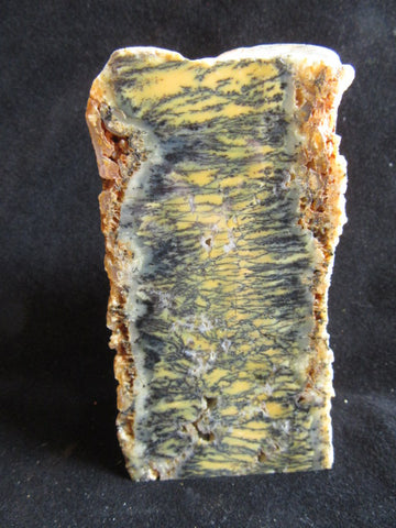 Dendritic Opal Rock Block RB242